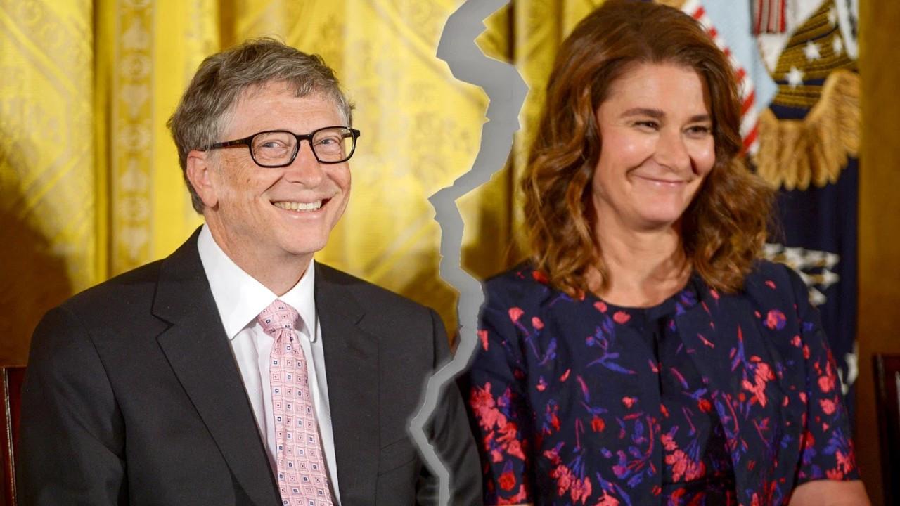 Bill Gates ve Melinda Gates dev serveti nasıl paylaşacak?