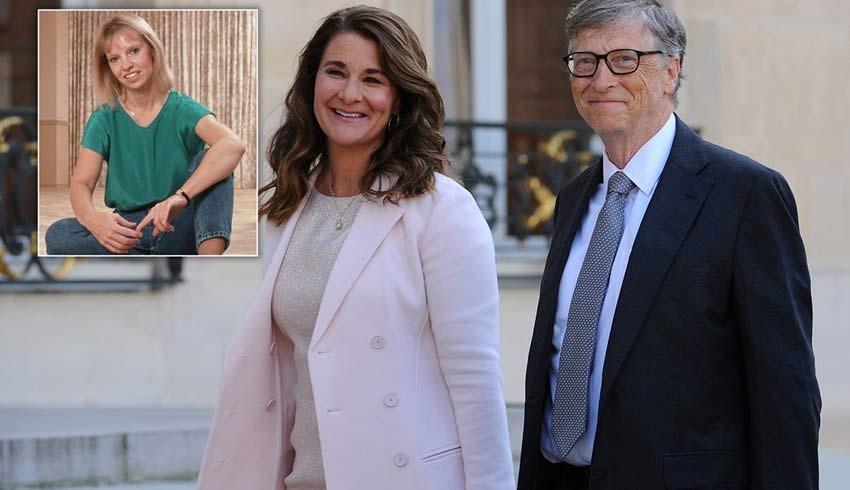 Bill ve Melinda Gates'in 27 yıllık evliliğini o isim mi bitirdi?
