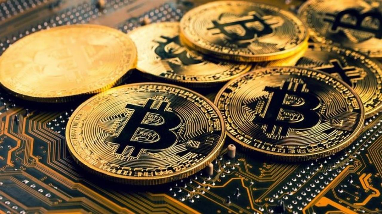 Bitcoin çok sert geriledi!