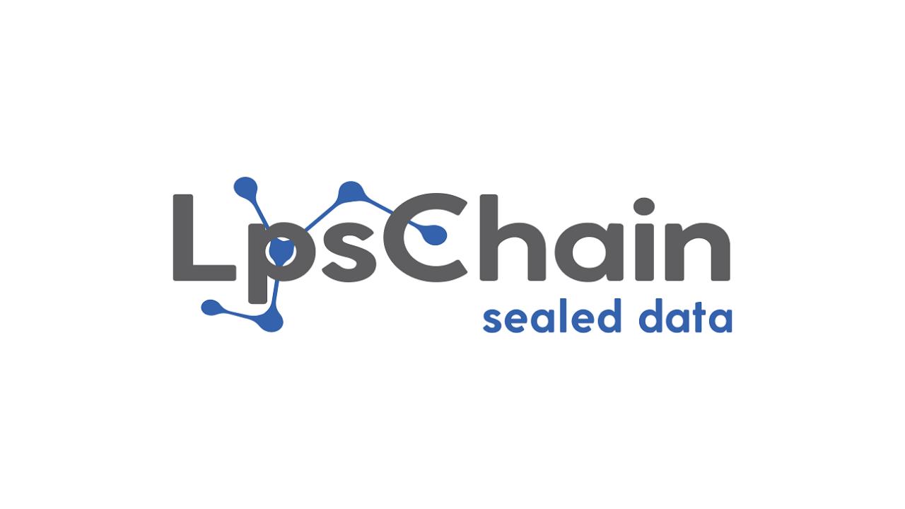 Blockchain tabanlı veri yönetimi, transferi ve depolama hizmeti sunan ürün: LpsChain