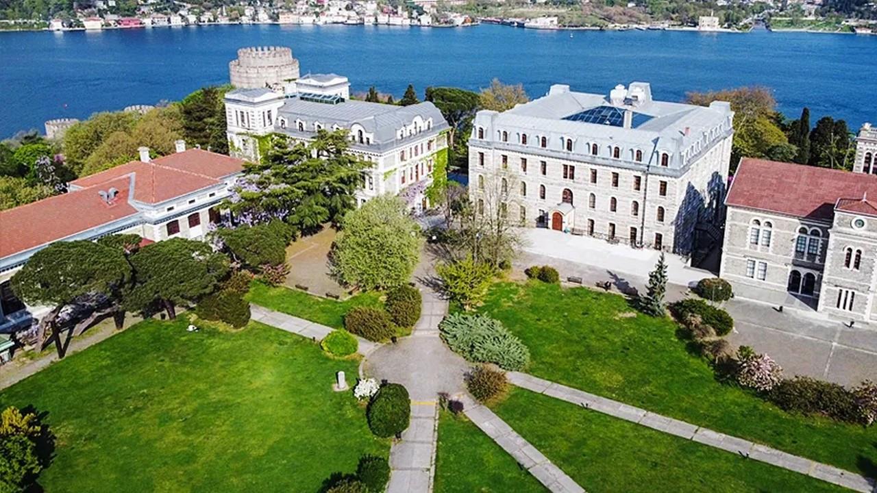 Boğaziçi Üniversitesi arazisi hakkında şok iddia!