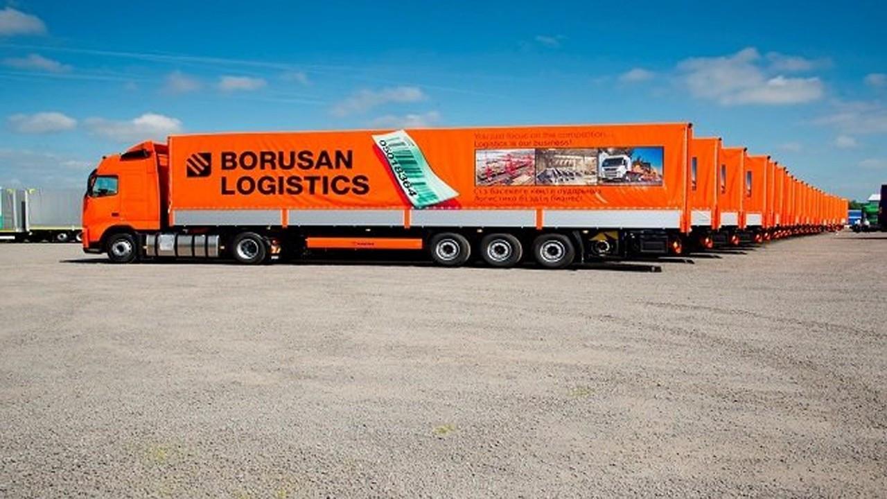 Borusan'da 7 milyon euroluk dolandırıcılık!