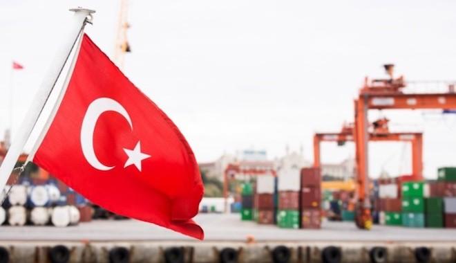Brexit Türkiye'ye yaradı, ihracat yüzde 34 arttı