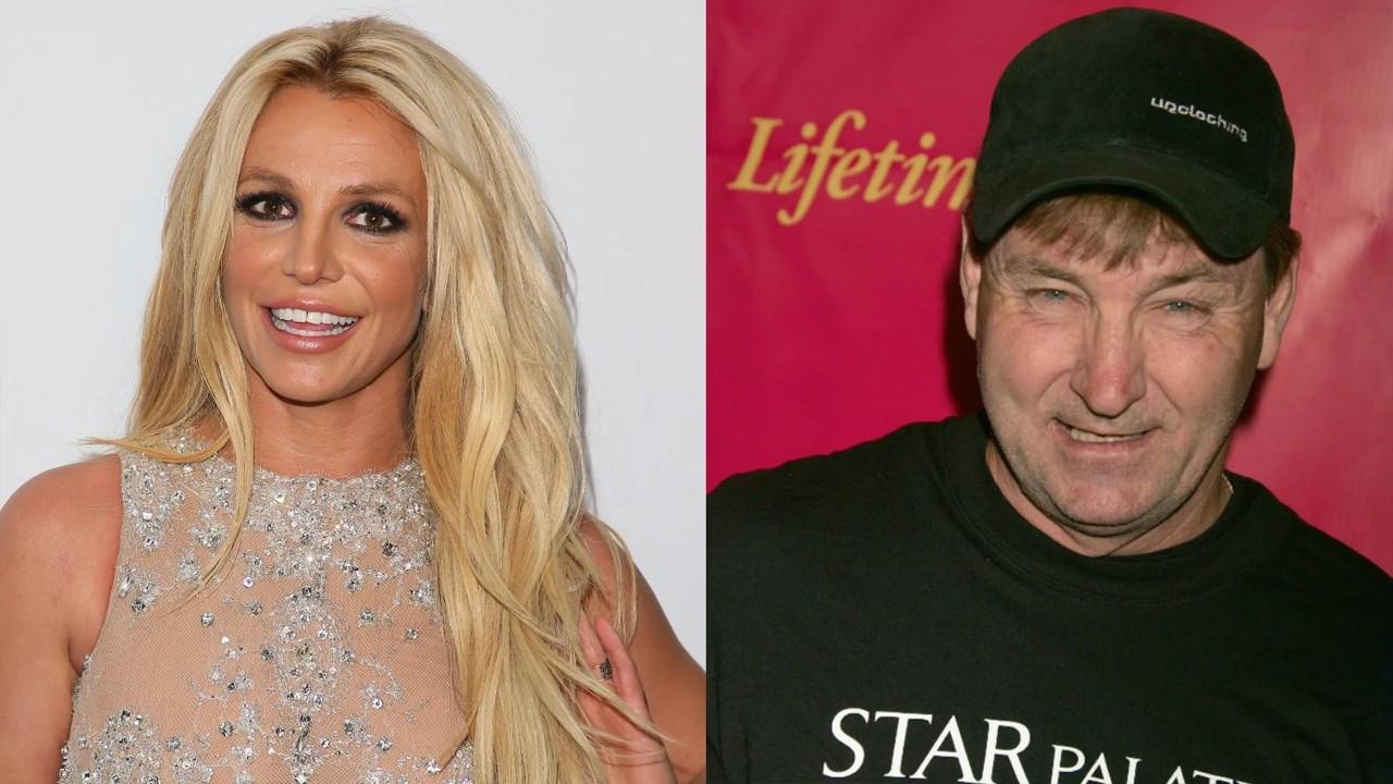 Britney Spears'ın 'baba' davası!
