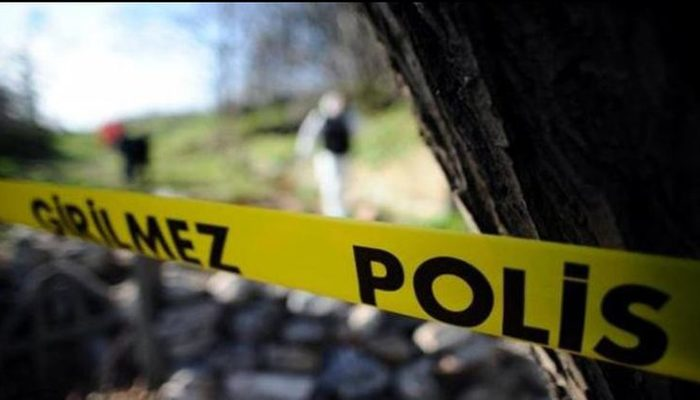 Burdur'da kestiği ağacın dalı başına düşen kişi öldü