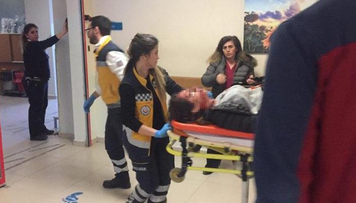 Bursa'da eski sevgili dehşeti! Gözünü kırpmadan canını almaya çalıştı