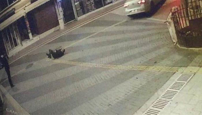 Bursa'da garip olay! Tartıştıkları adamı önce vurdular sonra arabaya alıp...