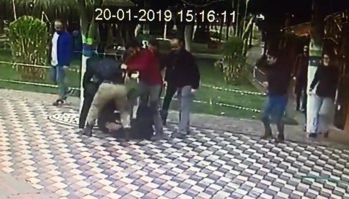 Bursa'da genç çiftin darp edilmesi olayında flaş gelişme! 2 polis gözaltına alındı