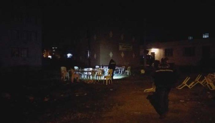 Bursa'da hareketli saatler! Kavgayı ayırmak isteyen polislere ateş ettiler