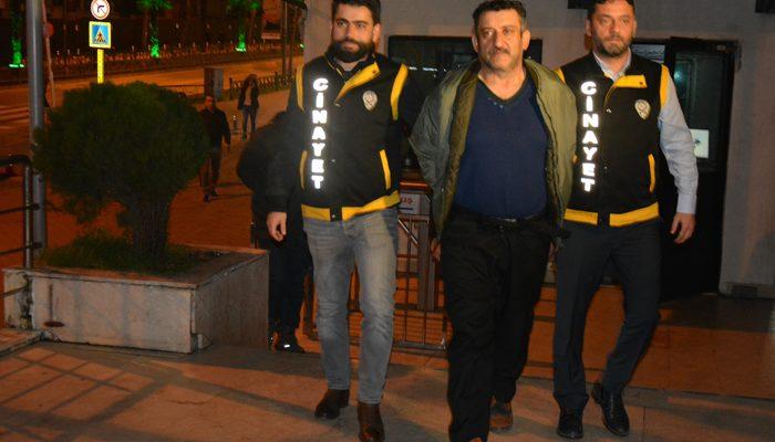 Bursa'da öldürdü, Samsun'da yakalandı! 'Pişman mısın' sorusunu bakın nasıl yanıtladı