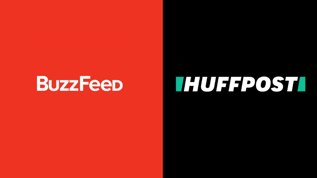 BuzzFeed, HuffPost'u satın almaya hazırlanıyor