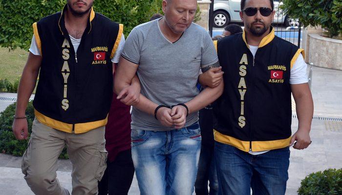 Çaldığı pırlantayı yutan İrlandalı turiste 8 yıl 9 ay hapis cezası