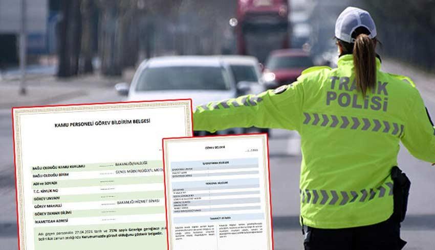 Çalışma izni muafiyet belgesi sayısı 7 milyonu aştı