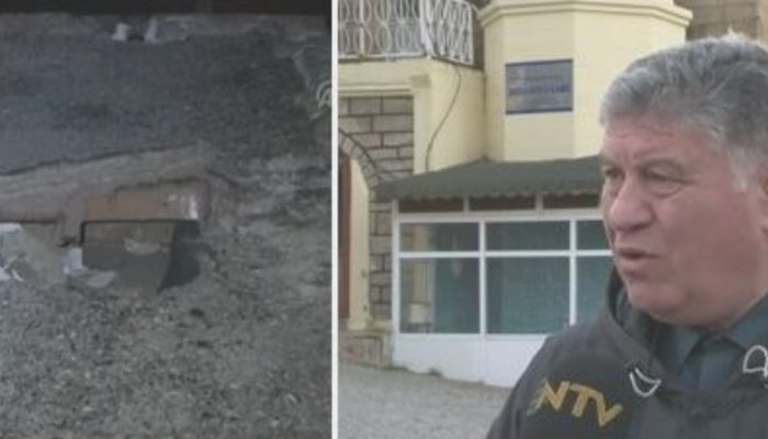 Çanakkale'de okullar tatil mi? Depremin ardından Ayvacık Belediye Başkanı duyurdu