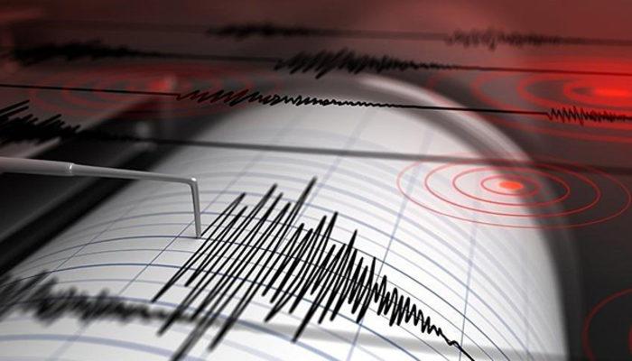 Çankırı'da 4.7 büyüklüğünde deprem! Okullar tatil edildi