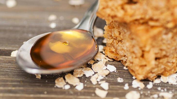 Çayın, kahvenin yanında şeker yerine balı böyle tüketin! Faydası...