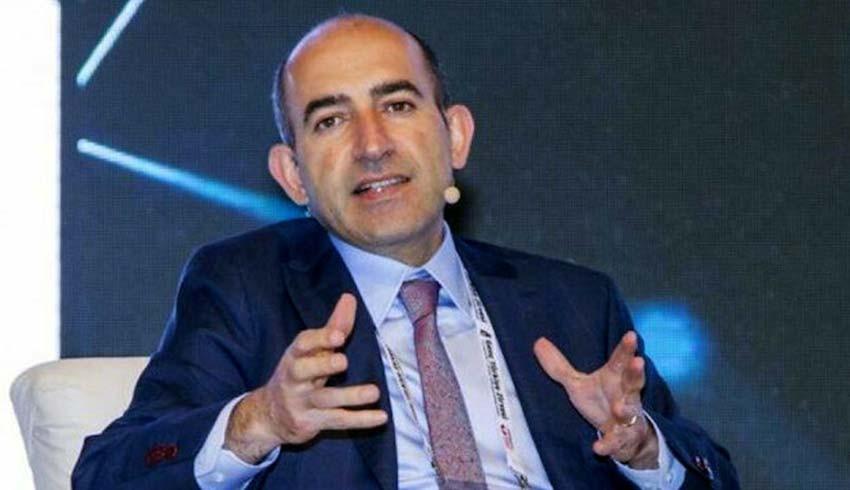Cengiz Holding'den 'Melih Bulu' açıklaması