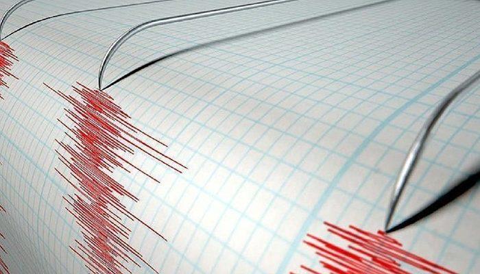 Çeşme açıklarında art arda depremler!