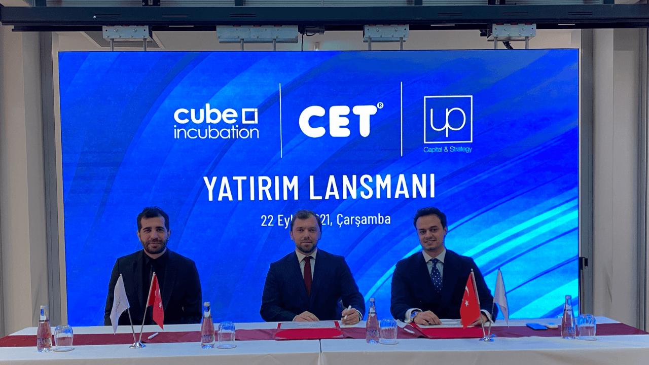 CET Kompozit ve Epoksi Teknolojileri, 12 milyon dolar değerleme üzerinden yatırım aldı