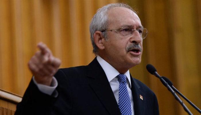 CHP'deki gergin PM toplantısı sona erdi!