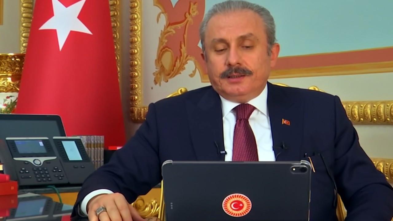 CHP'den TBMM Başkanı Şentop'a flaş başvuru