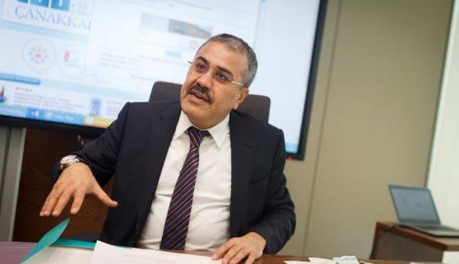 Çifte maaşlılar kervanına EPDK Başkanı Mustafa Yılmaz da katıldı