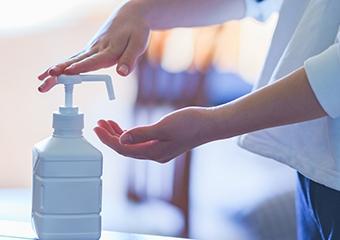 Cilt sağlığını korumak için hijyen malzemeleri kullanımına dikkat edin