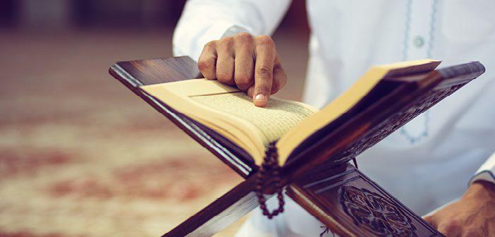 Cin Suresi 15. Ayet Meali, Arapça Yazılışı, Anlamı ve Tefsiri