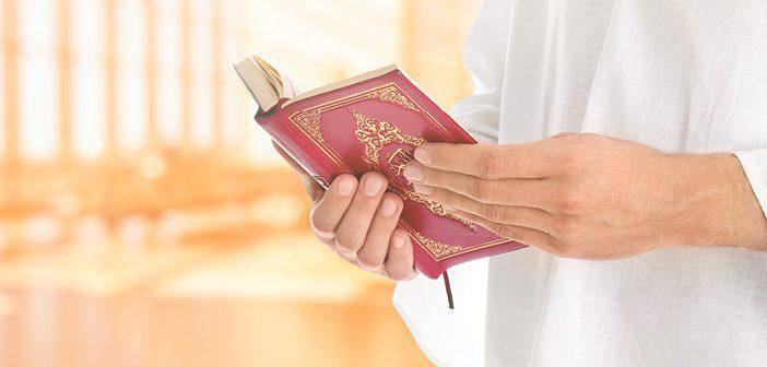 Cin Suresi 23. Ayet Meali, Arapça Yazılışı, Anlamı ve Tefsiri