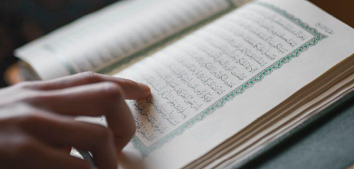 Cin Suresi 7. Ayet Meali, Arapça Yazılışı, Anlamı ve Tefsiri