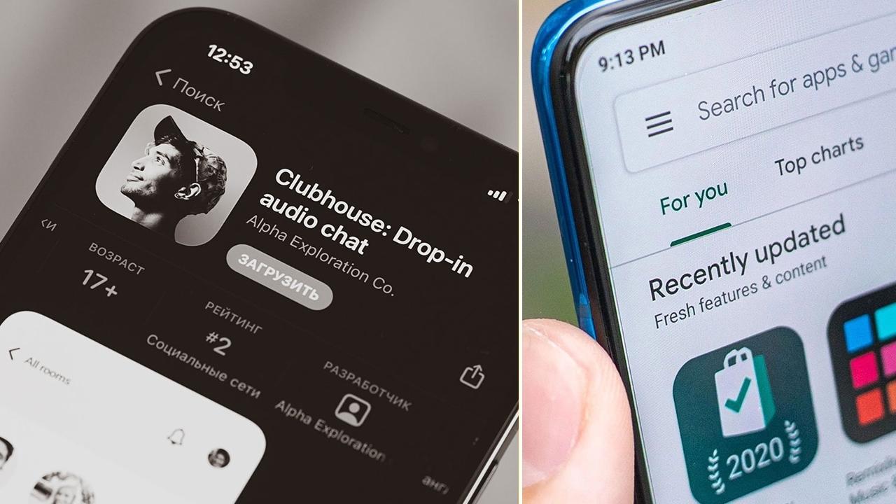 Clubhouse Android için müjdeli haberi verdi Sesli sohbet uygulaması Clubhouse son birkaç ayda büyük ses getirirken, kullanıcı kaybetmeye başladı...