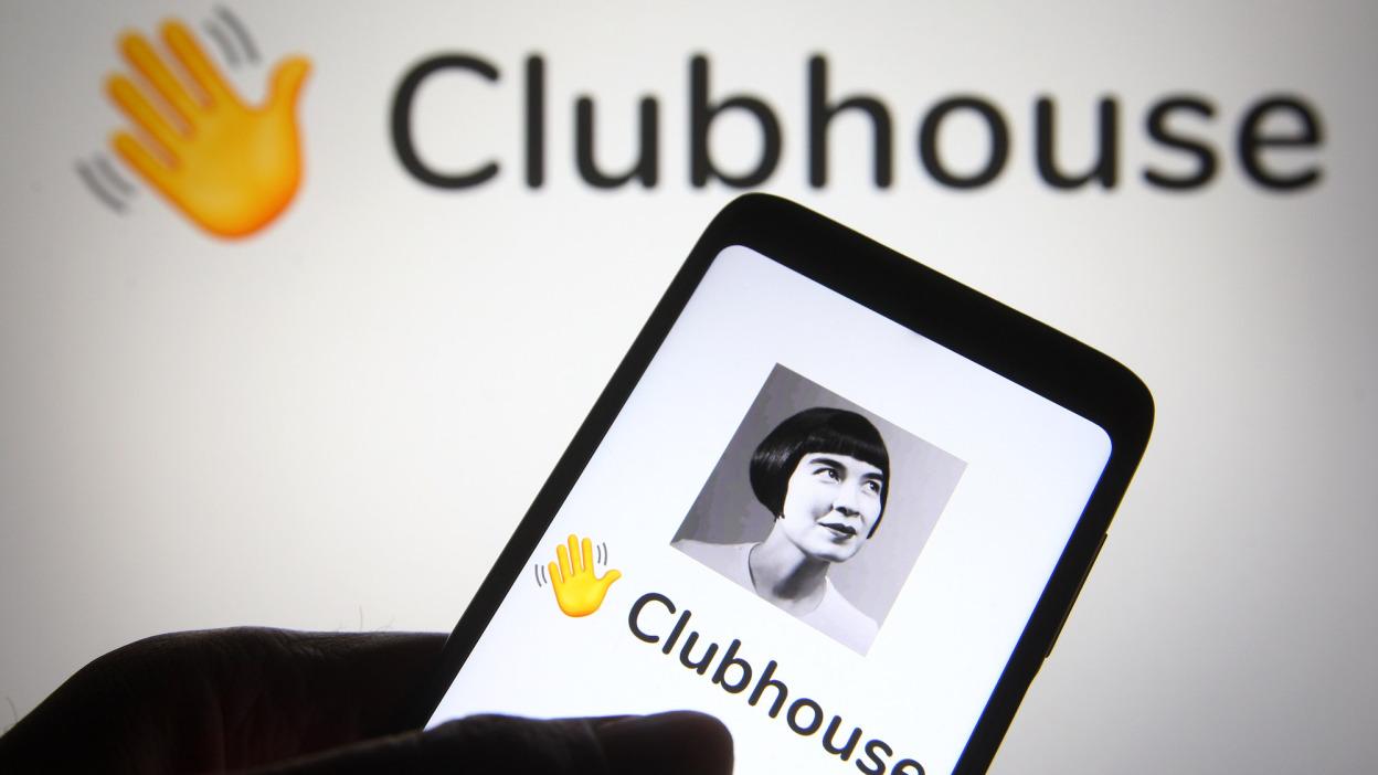Clubhouse'ta ciddi veri sızıntısı: Milyarlarca telefon numarası satışta