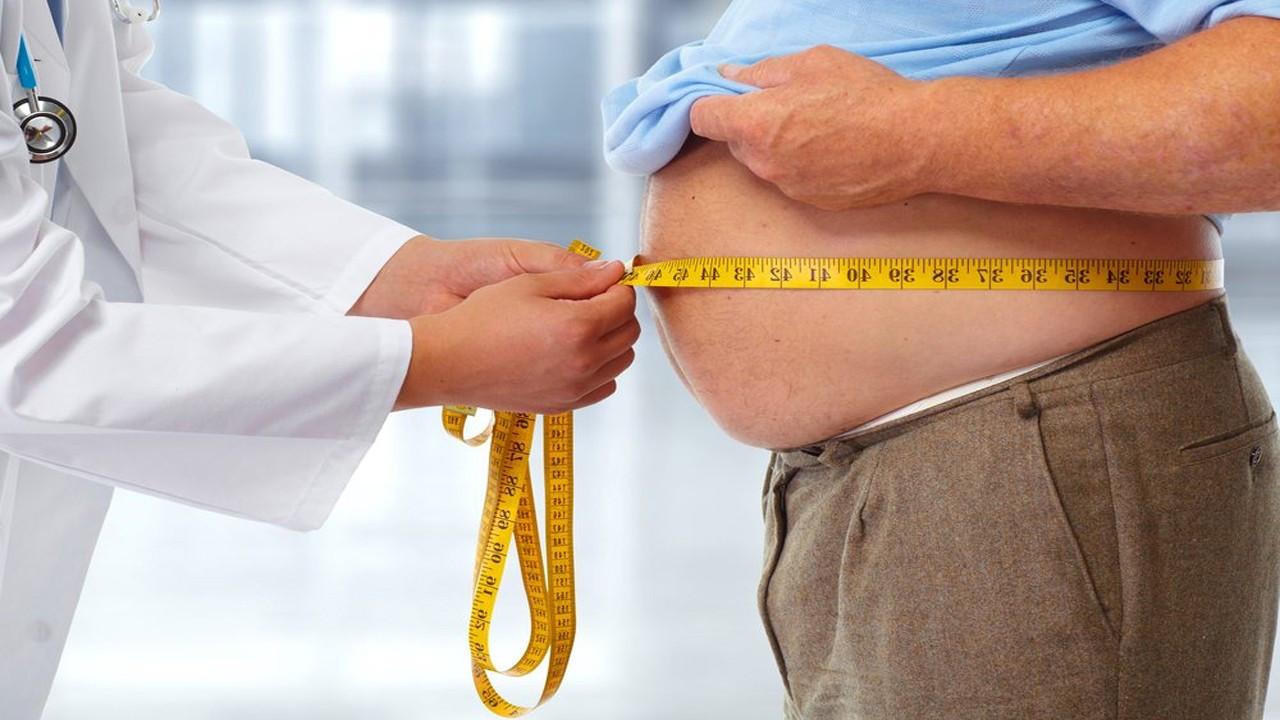Covid-19 obez erkekleri daha fazla etkiliyor