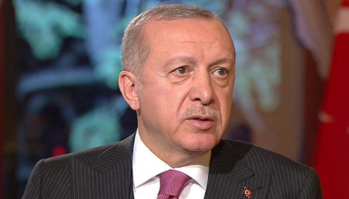 Cumhurbaşkanı Erdoğan'dan 'tanzim satış' açıklaması
