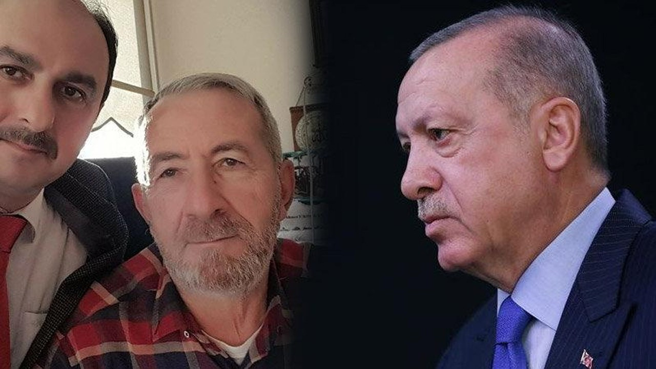 Cumhurbaşkanı Erdoğan'ın yeğeni Corona'dan yaşamını yitirdi