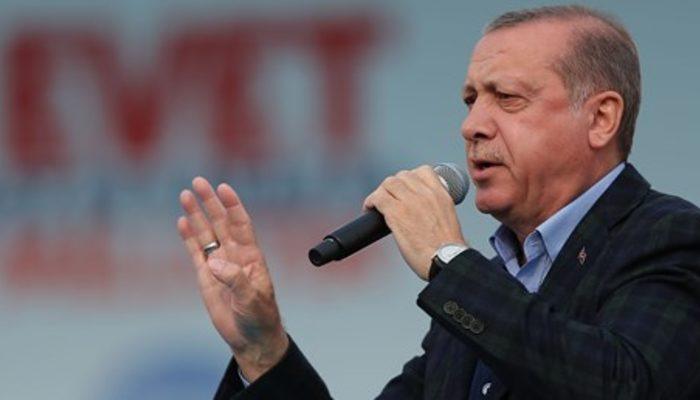 Cumhurbaşkanı Erdoğan: Marketlerde neler varsa satmaya başlayacağız