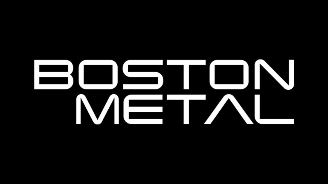 Daha önce Bill Gates fonundan yatırım alan Boston Metal, yeni turda 50 milyon dolar yatırım aldı