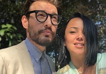 Danilo Zanna ile Tuğçe Demirbilek'ten boşanma açıklaması