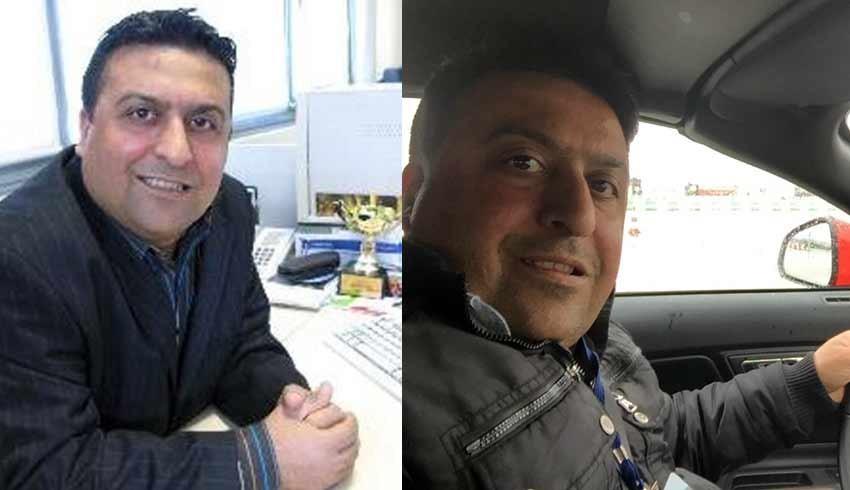 Deneyimli gazeteci Levent Çezik koronavirüsten hayatını kaybetti