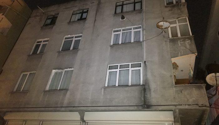 Depremde İstanbul'da bir tek bu bina zarar gördü! Muhtar çağrı yaptı