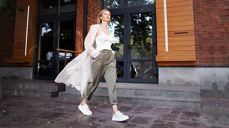 Dersimiz sürdürülebilir moda: Şimdi alıp sonsuza dek giyebileceğiniz klasikler