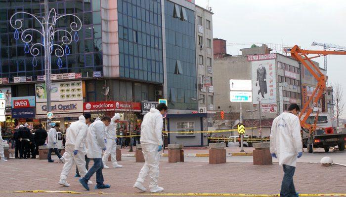 DHKP-C'li teröristlerin koğuş havalandırmasında bulundu! Emniyet alarma geçti