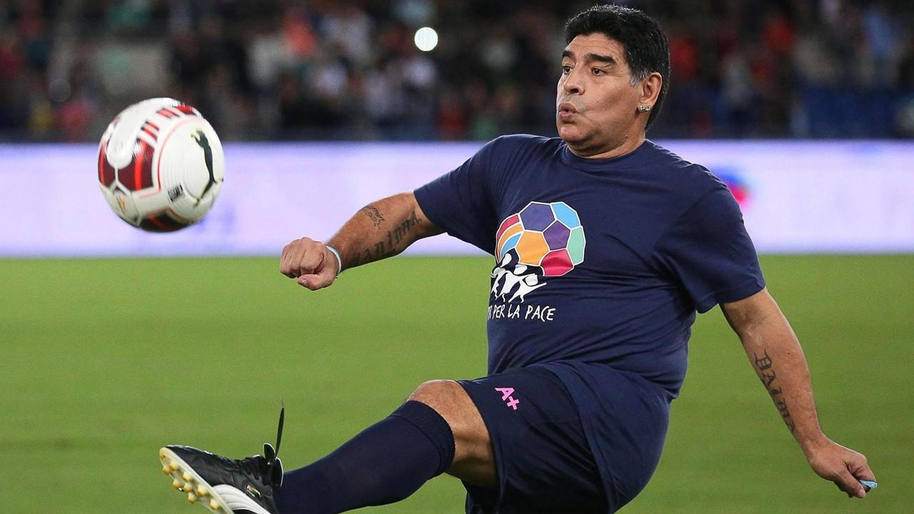 Diego Maradona'nın ani ölümünde flaş gelişme