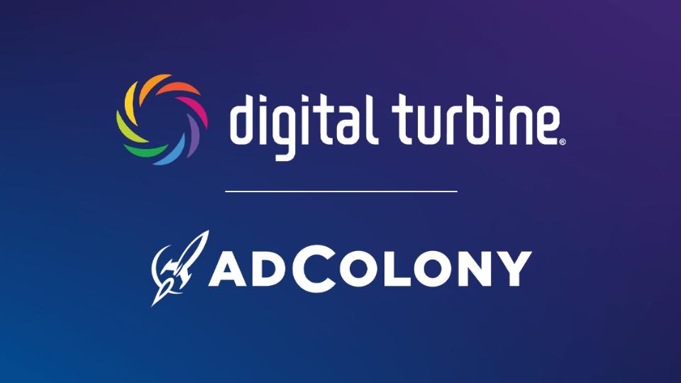 Digital Turbine, Ad Colony'yi satın aldı