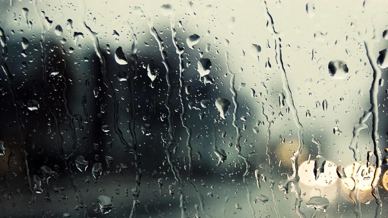 Dikkat!.. Kuvvetli sağanak yağış geliyor!