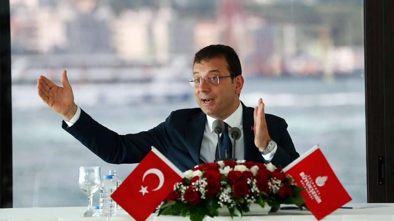 Ekrem İmamoğlu'ndan 4 metro hattı müjdesi