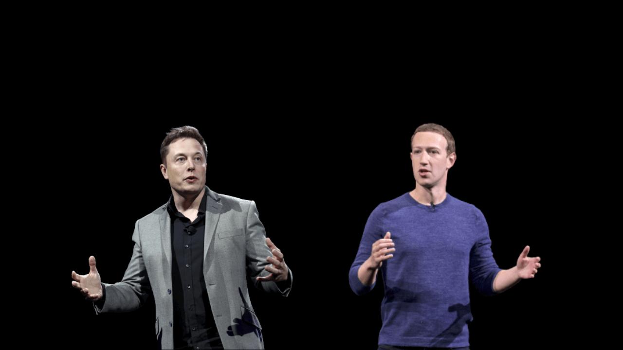 Elon Musk, ABD Kongre Binası isyanında Mark Zuckerberg'i suçluyor: İkili arasında yıllardır neler oluyor?