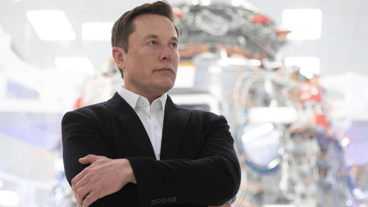 Elon Musk artık, dünyanın ikinci en zengin insanı değil