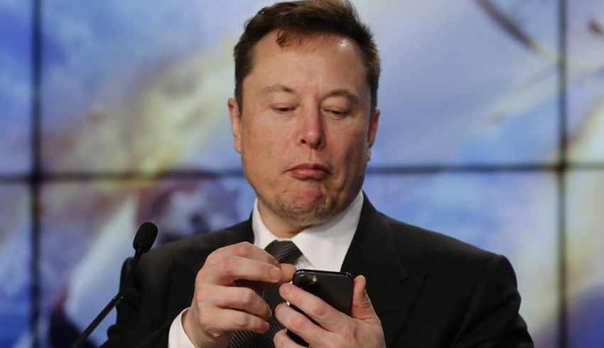 Elon Musk'tan yeni Bitcoin açıklaması