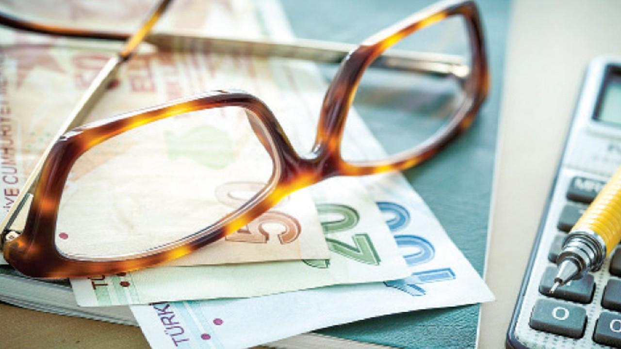 Emeklilerin zamlı maaşları netleşiyor